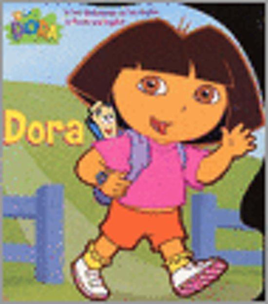 Boek cover Dora van Phoebe Beinstein (Hardcover)