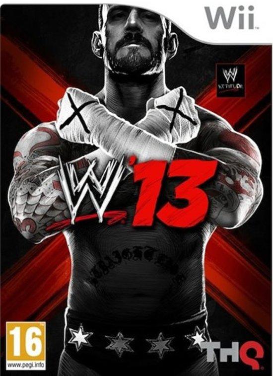 WWE 13 kopen