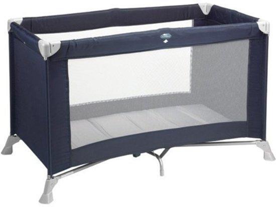 Babidéal Kompak Campingbedje - Blauw