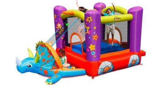 Happy Hop Dino's Play House