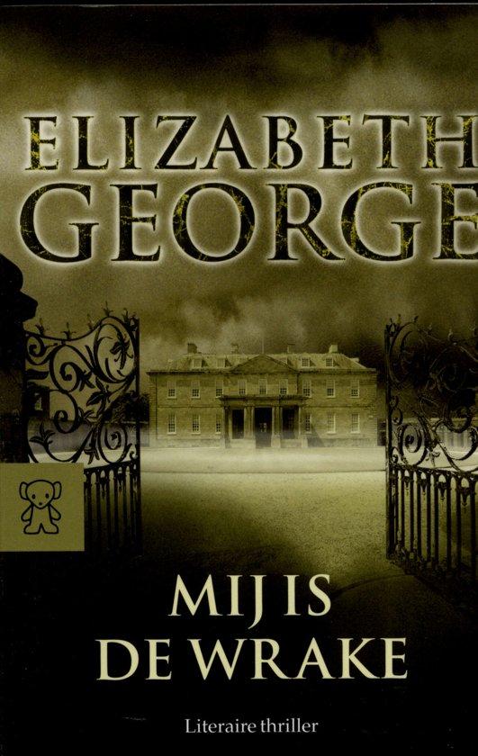 Elizabeth George Dag Des Oordeels Epub