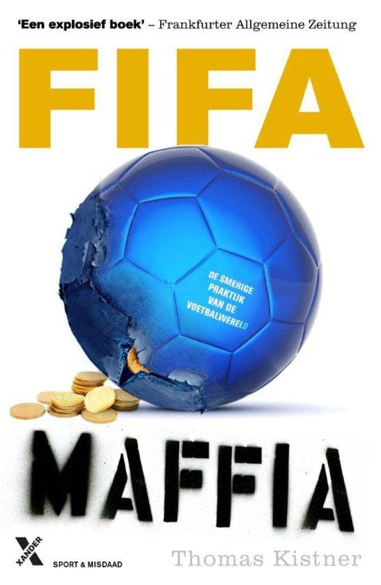 Afbeeldingsresultaat voor FIFA Maffia - Thomas Kistner