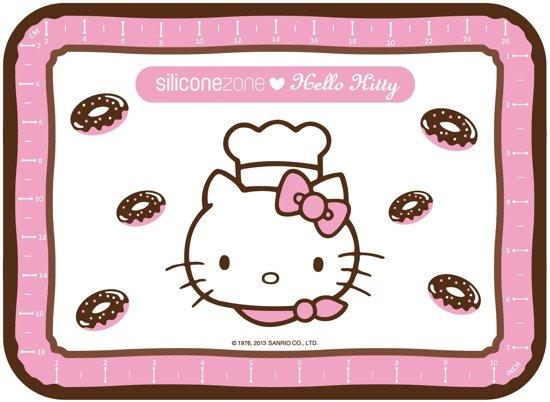 Silicone Zone Bakken B&J Hello Kitty Bakmat Junior