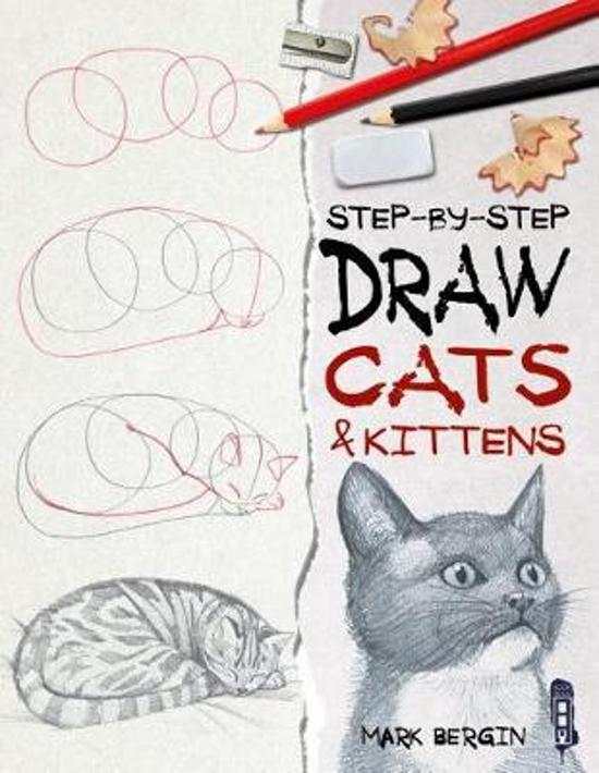Draw Cats & Kittens