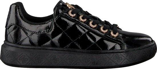 Zwarte Guess sneakers kopen | BESLIST.nl | Lage prijs
