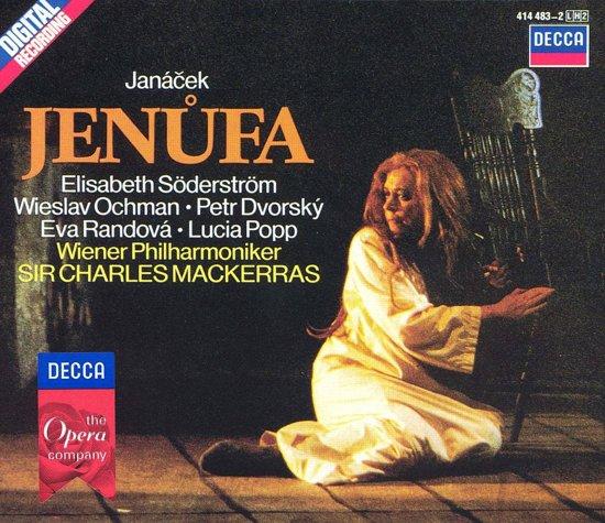 Jenufa