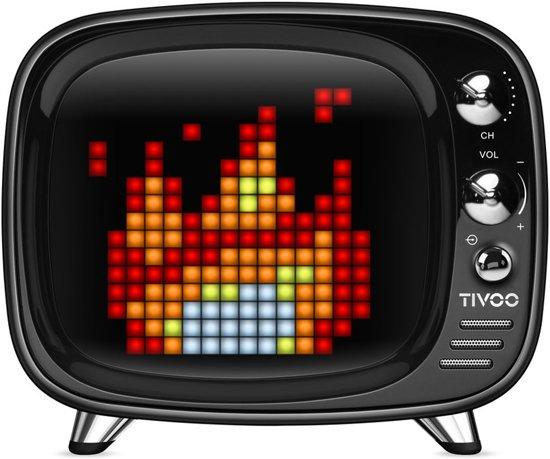 Divoom Tivoo Soundbox Bluetooth Speaker