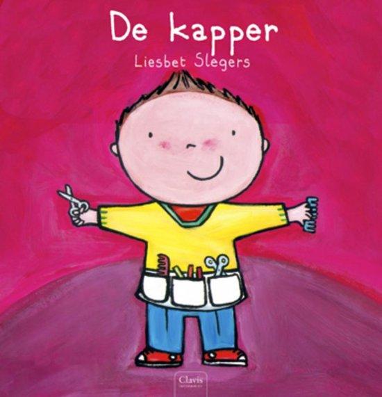 De kapper liesbet slegers 9789044810622 boeken for Kappers wastafel