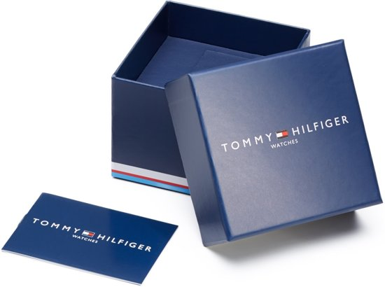 Tommy Hilfiger Decker TH1791560 Horloge