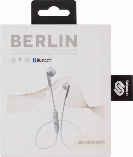 Urbanista Berlin Bluetooth Oordopjes