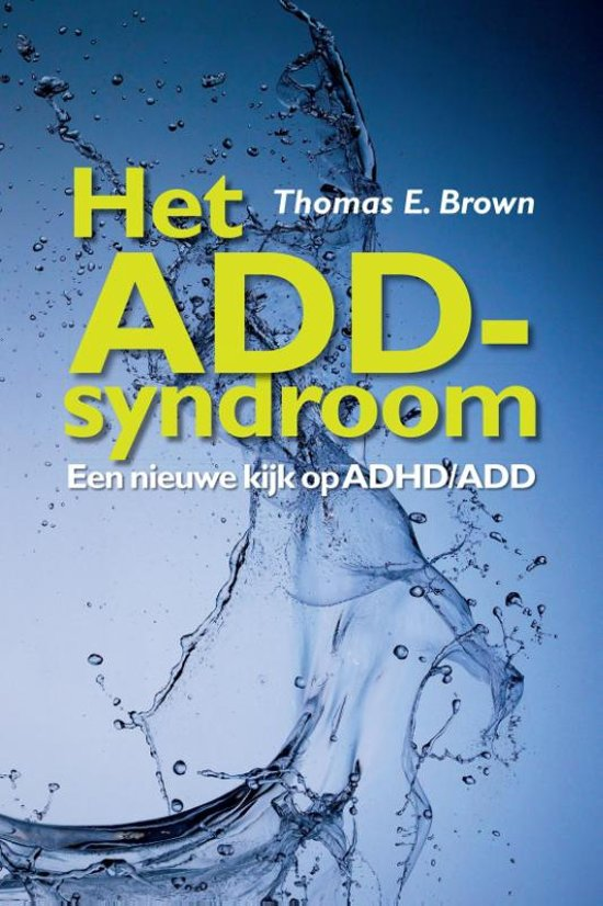 Het ADD-syndroom