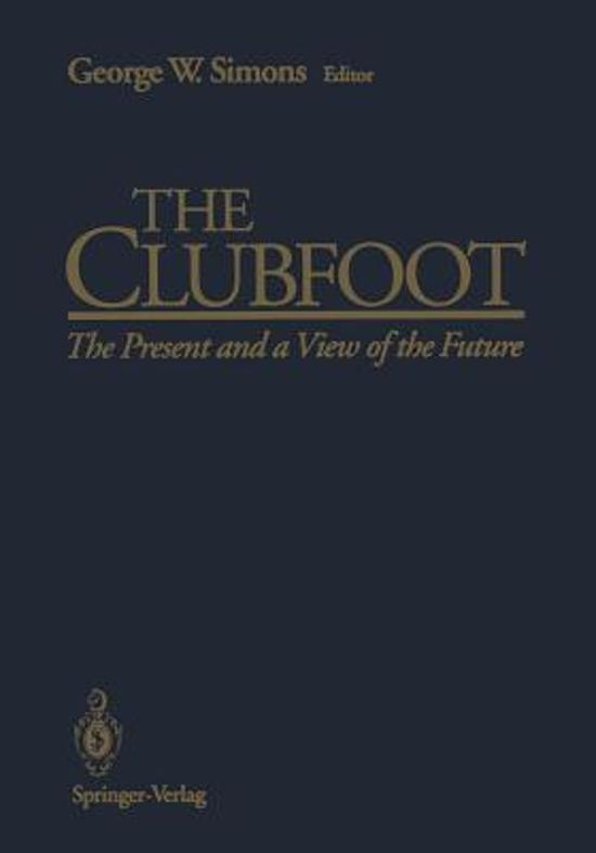 The Clubfoot