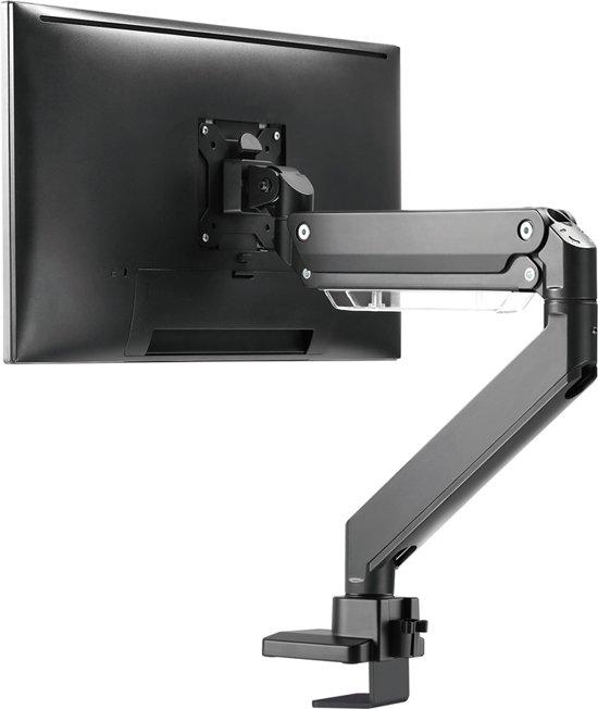 Newstar Monitor Arm NM-D775ZWART