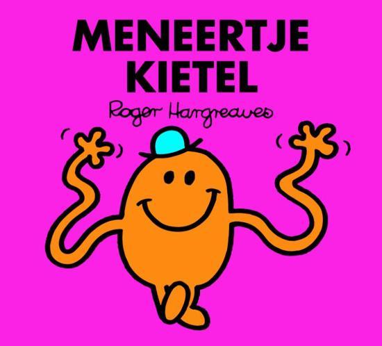 Goede bol.com   Meneertje / Kietel, Roger Hargreaves   9789058316011 FP-41