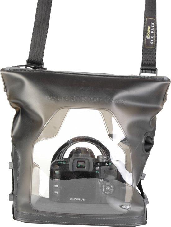 DiCAPac WP-S10 Outdoor / Onderwater tas SLR