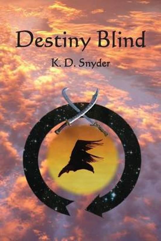 Destiny Blind