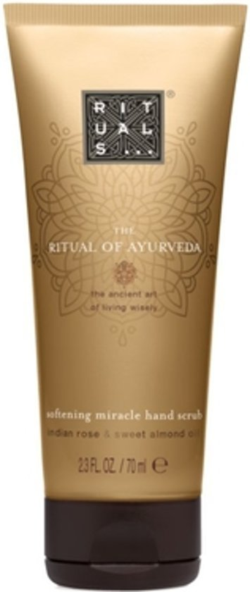 RITUALS The Ritual of Ayurveda Hand Scrub - 70 ml