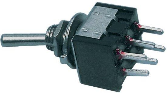Fixapart TS-12 Toggle schakelaar 5X