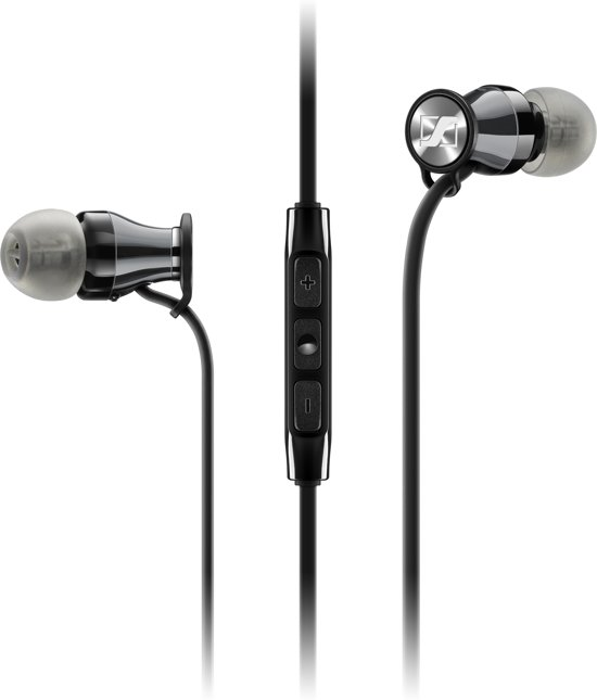 Sennheiser MOMENTUM In-Ear Oordopjes Apple
