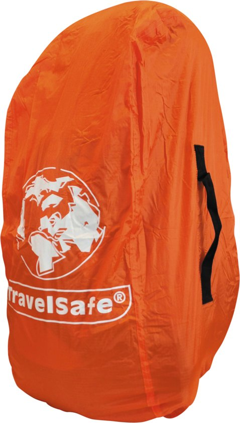 06a56ca10e7 bol.com | Travelsafe Combipack Cover - Medium - oranje