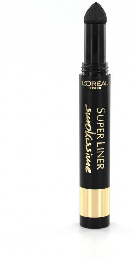 L'Oréal Paris Super Liner Smokissime - Taupe - Eyeliner