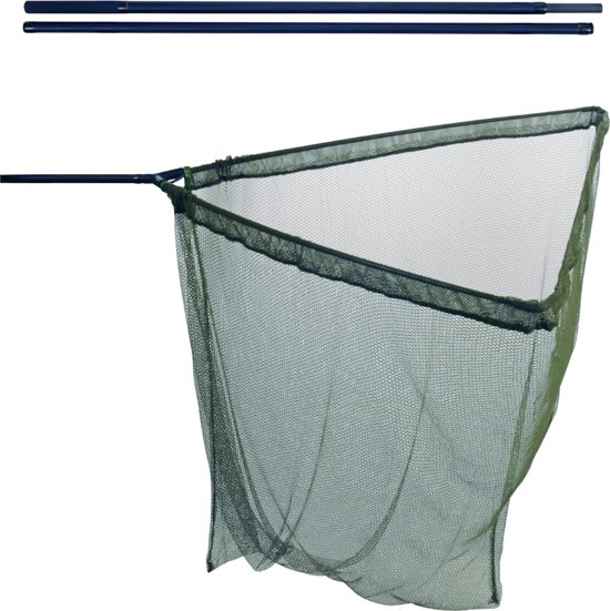 Soul Carp 2pices Landingnet - Schepnet - 90 cm