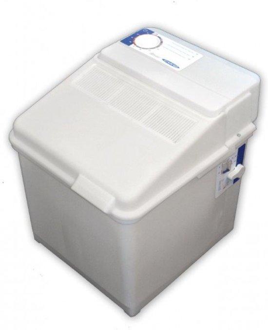 Carad MW200AT Vrijstaand Bovenbelading 3kg A Wit wasmachine