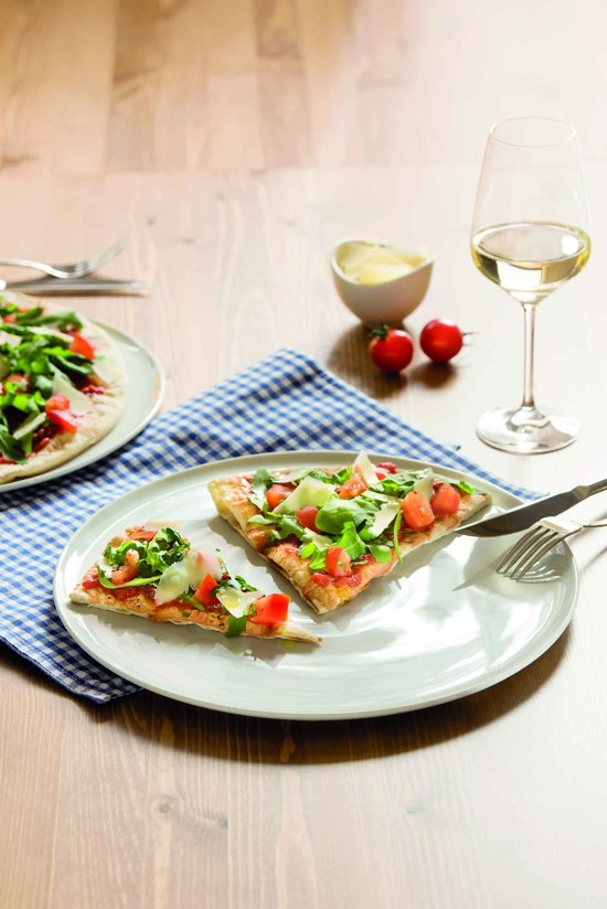 Vivo New Fresh Collection Pizzabord à 31 cm - 2 st.