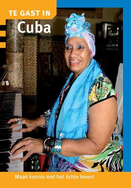 Te gast in... - Cuba cover