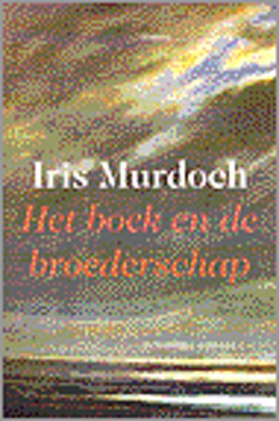 Het Boek En De Broederschap - Iris Murdoch  