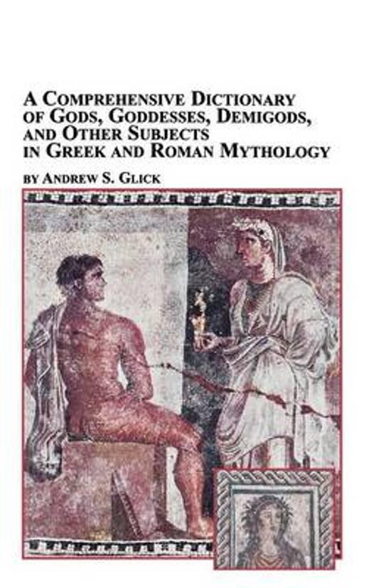 Bol Dictionary Of Mythology Folklore And Symbols