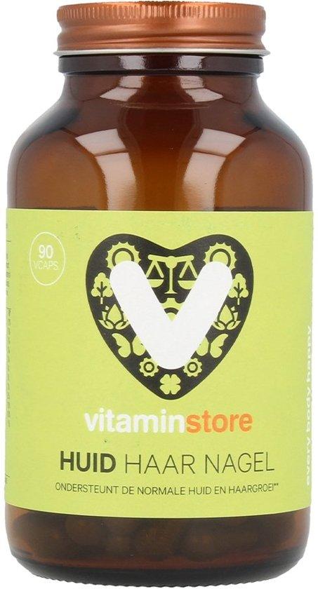 Haar vitaminstore