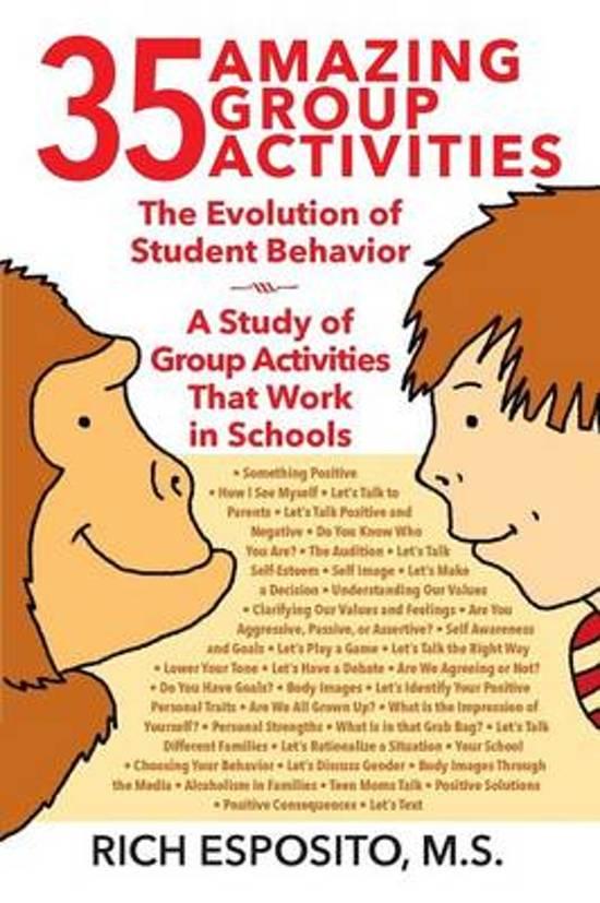 35 Amazing Group Activities