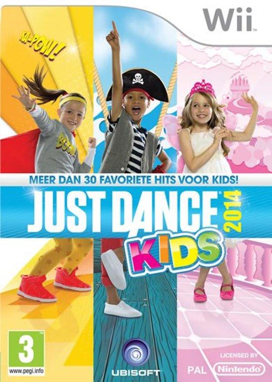 Just Dance Kids 2014 kopen