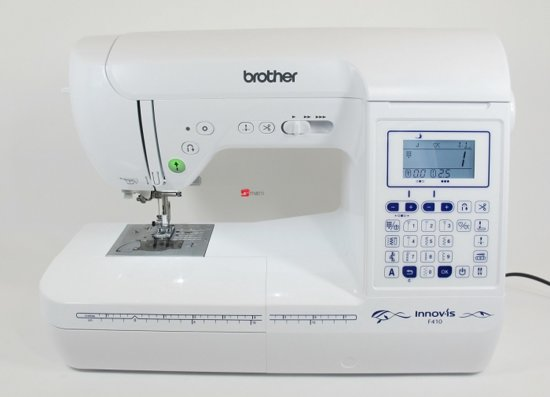 Brother Innov-is F 410 Naaimachine