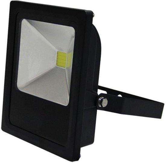 LED Schijnwerper 30W 1950lm IP65 warm wit