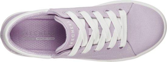 Dames Skechers bring It Back Maat39 Lavender Street Sneakers Cleat 7YqS1wT