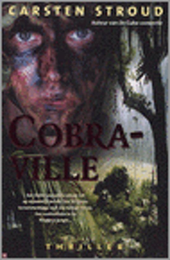 Cobraville - Carsten Stroud |