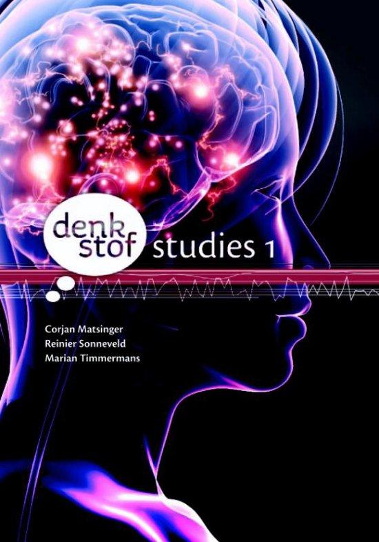 Denkstof Denkstof studies 1