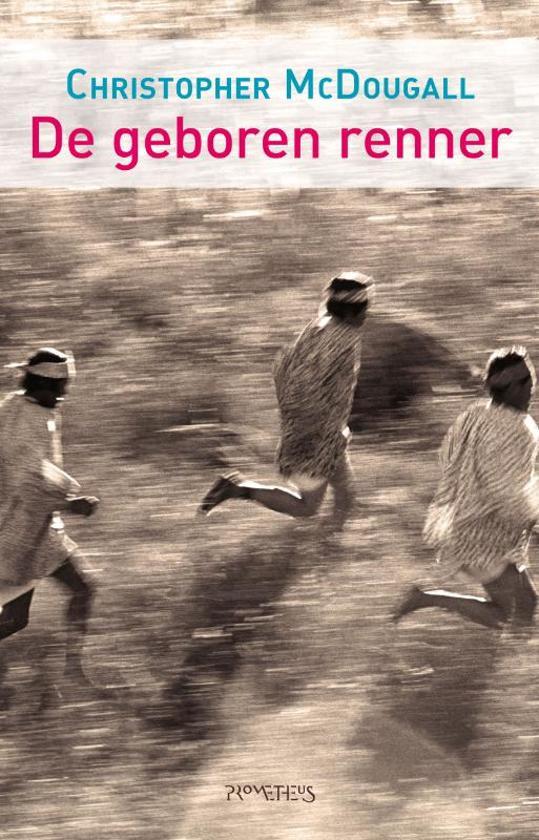 De geboren renner