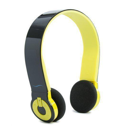 Hi-Fun hi-Edo Glossy - Black/Yellow