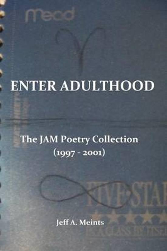 Enter Adulthood