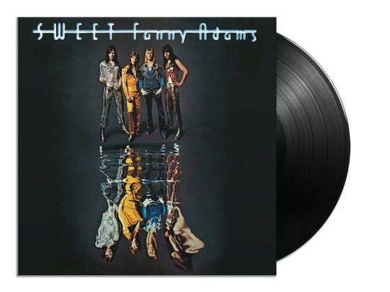 Sweet Fanny Adams (New Vinyl Edition) (LP)