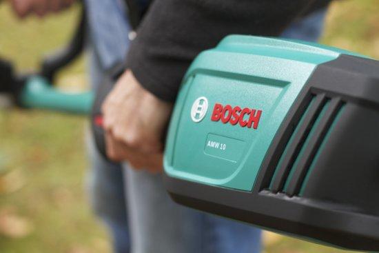 Bosch AMW 10 SG Elektrische Hoogsnoeier - 1000 Watt - 26 cm snoeilengte