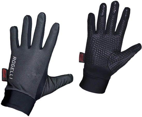Rogelli Laval - Fietshandschoenen - Winter - Maat XXXL - zwart