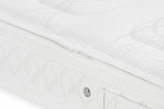 Beter Bed Platinum Pocket HR Foam Matras