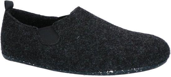 Camper Zwarte Pantoffels  Dames 43