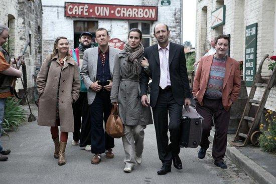 een aanrader als je van franse films houdt