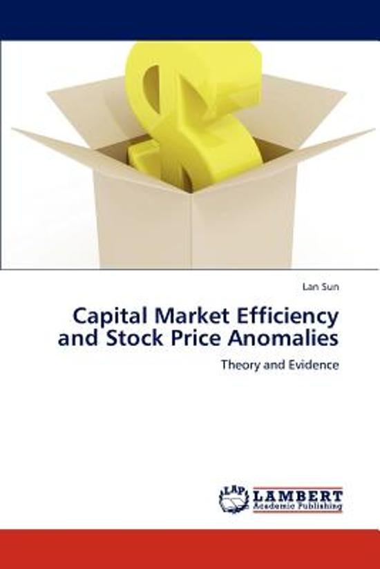 a description of according to the efficient market theory The efficient-market hypothesis (emh) but has generally not supported strong forms of the efficient-market hypothesis according to dreman and berry.