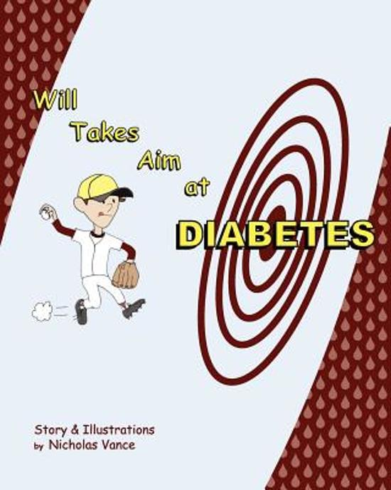 Will Takes Aim at Diabetes